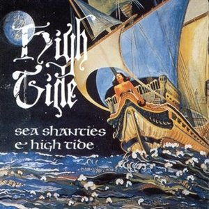 Image pour 'Sea Shanties/High Tide'