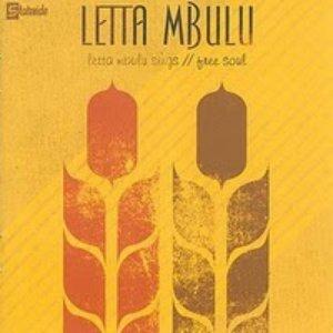 Image for 'Letta Mbulu Sings / Free Soul'