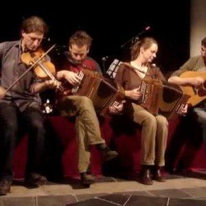 Image pour 'Naragonia Quartet'