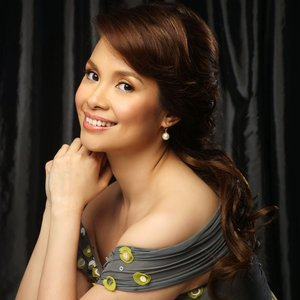 Image for 'Lea Salonga'