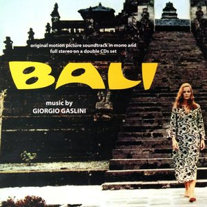 Image for 'Bali'
