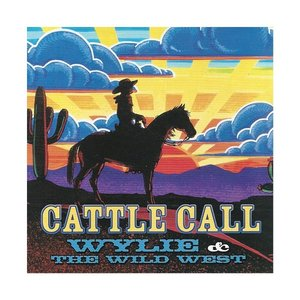 Image for 'Cattle Call'