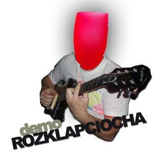 Bild för 'ROZKLAPCIOCHA'