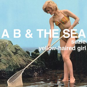 Image for 'A B & the Sea - EP'