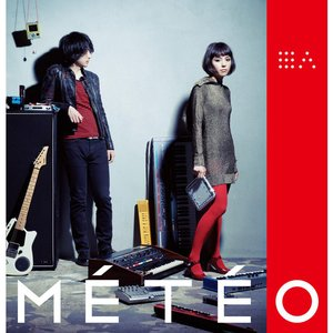 Image for 'METEO'