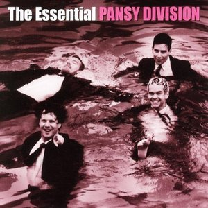 Image for 'The Essential Pansy Division'