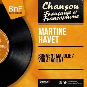 Image for 'Bon vent ma jolie / Voilà ! voilà ! (feat. Caravelli et son orchestre) [Mono Version]'