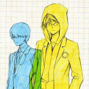 Image for 'livetune adding Fukase'