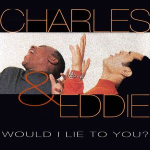 Image for 'Would I Lie to You?'