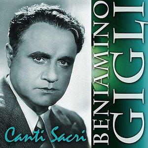 Image for 'Canti Sacri'
