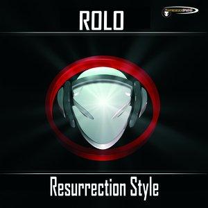 Image for 'Resurrection Style'