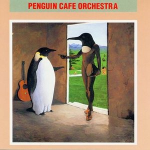 Image for 'Penguin Cafe Orchestra'