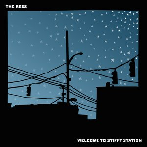 Image for 'Welcome To Stifft Station'