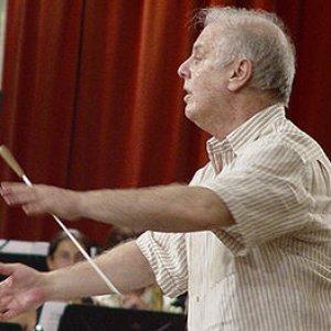 Image for 'Itzhak Perlman/English Chamber Orchestra/Daniel Barenboim'