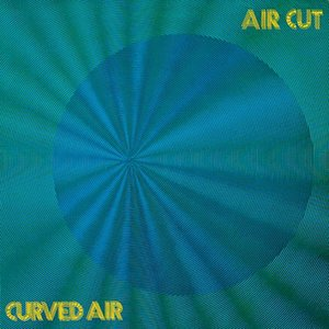 Image for 'Air Cut'