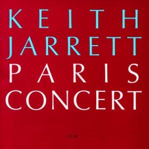 Image for 'Paris Concert'