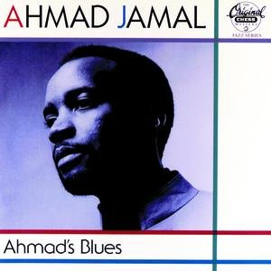 Image for 'Ahmad's Blues'