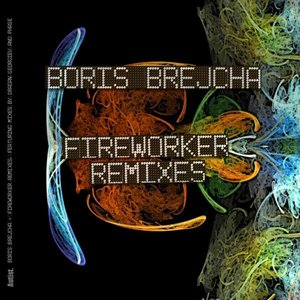 Image for 'Fireworker Remixes'