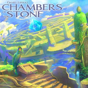 Image for 'Chambers of Stone'