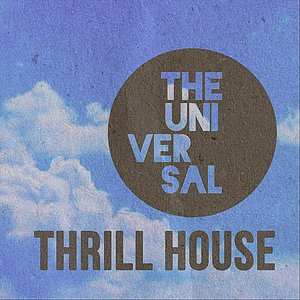 Image for 'Thrill House - EP'