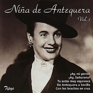 Image for 'Niña de Antequera Vol. 1'