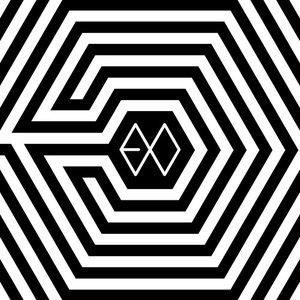 """""""중독 (Overdose)""""的封面"""