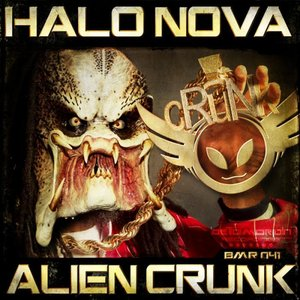 Image for 'Alien Crunk'