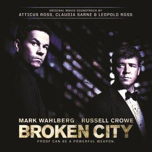 Image for 'Broken City: Original Motion Picture Soundtrack'
