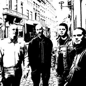 Image for 'The Agitators'