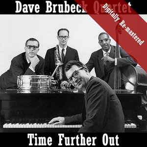 Image for 'Time Further Out (Digitally Re-mastered)'