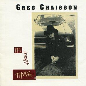 Imagen de 'It's About Time'