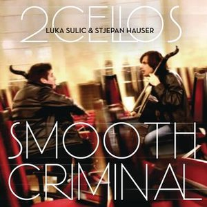 Image for 'Smooth Criminal'