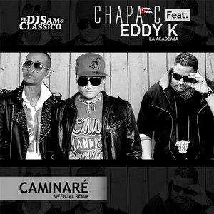 Image for 'Caminaré (Official Remix) [feat. Eddy K]'