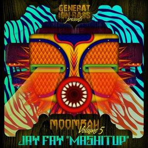Image for 'Mashitup (Generation Bass Presents Moombahton Vol 5)'