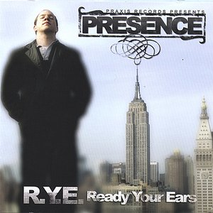 Image for 'R.Y.E. (Ready Your Ears)'
