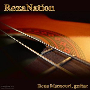 Image for 'Reza Nation'