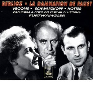 Bild für 'La Damnation De Faust, Parte Quarta: Ha! Irimiru Karabrao! - Demons Et Damnes, (Berlioz)'