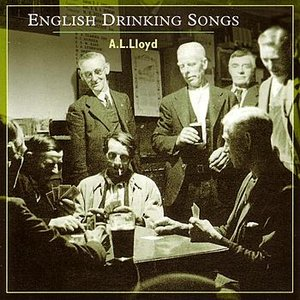 Immagine per 'English Drinking Songs'