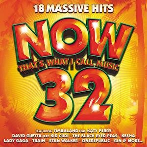 Image for 'Now That's What I Call Music Volume 32'