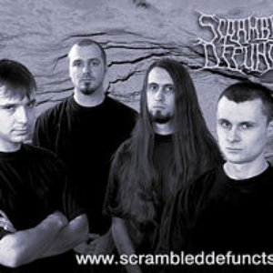 Image for 'Scrambled Defuncts'
