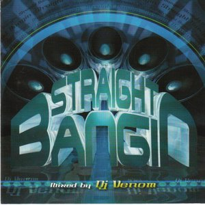 Image for 'Straight Bangin''