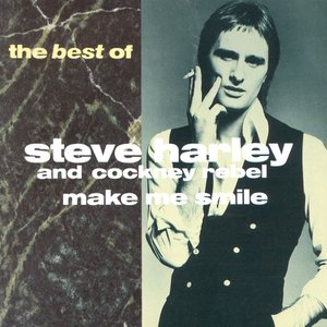 Image for 'Make Me Smile - The Best Of Steve Harley'