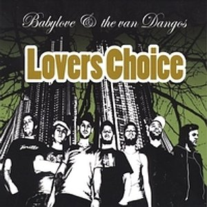 Image for 'Lovers Choice'