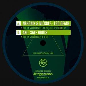 Image for 'Safe House'