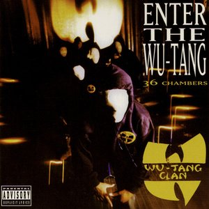 Image for 'Enter The Wu-Tang Clan - 36 Chambers (Deluxe Version)'