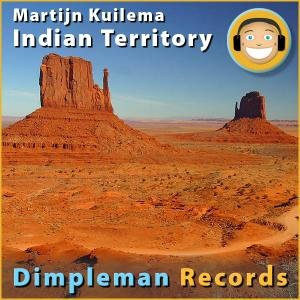 Image for 'Indian Territory'