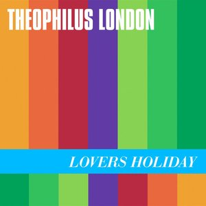 Image pour 'Lovers Holiday - EP'