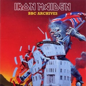 Image for 'Eddie's Archive: BBC Archives'