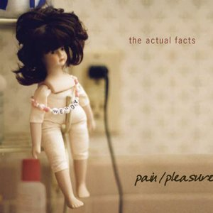 Image for 'Pain/Pleasure'