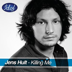 Image for 'Killing Me'